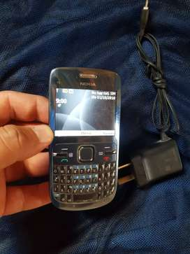 Nokia C3 libre