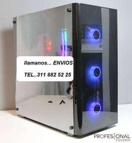 Pc Gamer Intel I5 9400f +ram 8gb + Gtx 1070 Ti 8gb +hdd 1tb COMPUTADOR DISEÑO