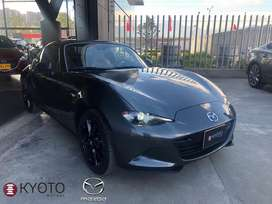 Mazda MX-5 2.0 Cuerpo Nappa 2020