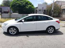FORD FOCUS SE 2.0 - 2015 - 59.000 KM - sedan 4p.