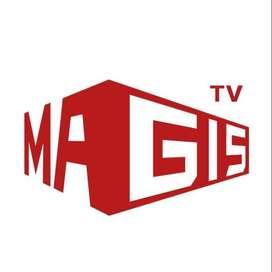 Magistv Argentina - IPTV