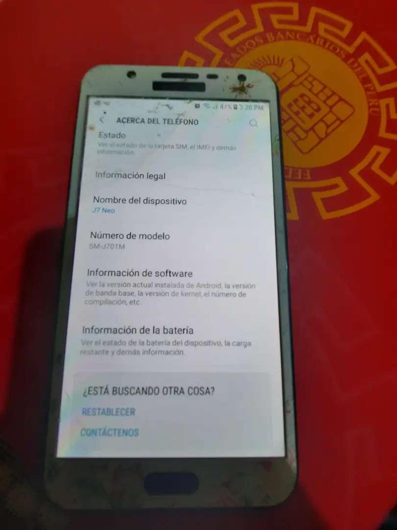 Samsung J7 Neo 0