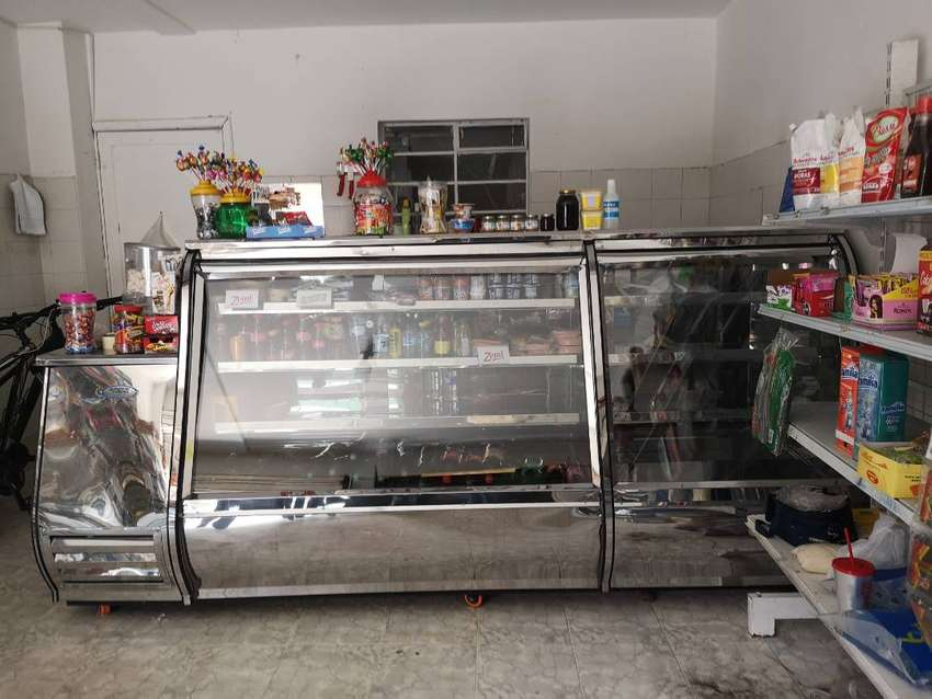 Venta nevera refrigerador tipo gemela 0