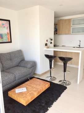 Apartamento 1 habitación MULTIPLAZA, EL CABLE