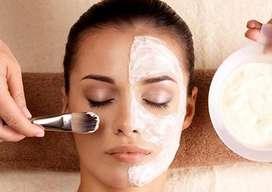 Curso Vasico de Cosmetologia  600.000