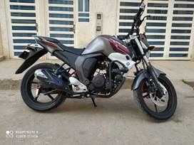 Vendo Yamaha fz 2.0 modelo 2019