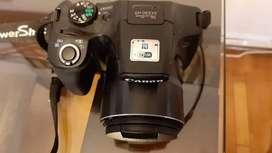 Camara canon Sx 530 hs conservada