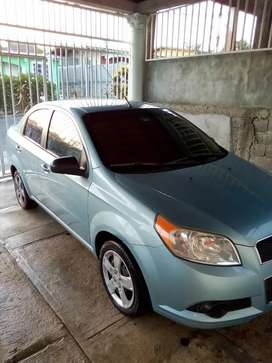 Vendo auto optimas condiciones
