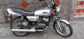 RX 125 MODELO 82 SOLO EFECTIVO