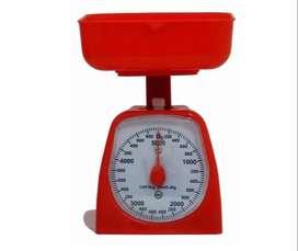 Báscula Para Alimentos 5kg