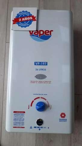 Venta reparación y mantenimiento de calefones a gas y eléctricos