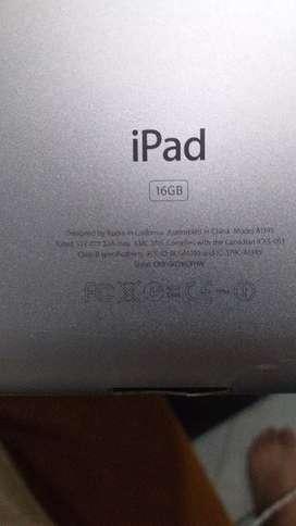 Vencambio iPad 16 GB