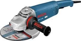 """Amoladora angular Bosch 9 """" Modelo GWS 23-230"""