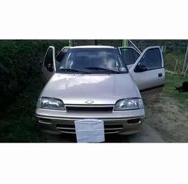 Venta De Carro Chevrolet