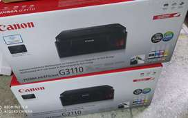 Impresora Canon nueva delivery gratis