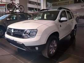Duster Intens 4x4 Mecánica