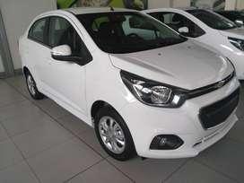 FINANCIAMIENTO Chevrolet BEAT 1.2CC INICIAL 15 MILLONES ... PLATAFORMA