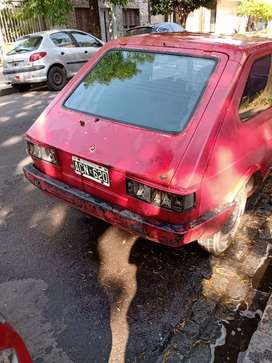 Fiat 147 trd 95