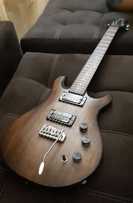 Guitarra Electrica Voguel Prv