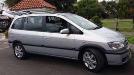 Chevrolet Zafira 7PUESTOS