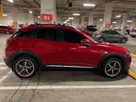 Mazda cx-3 AWD High
