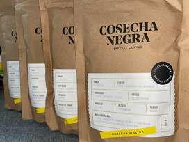 Venta de Café 100% organico artesanal