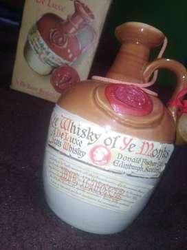 Whisky of de Monks (el monje)