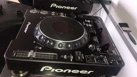 Cdj 1000 mk3 pioneer