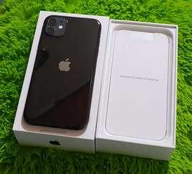 Iphone 11 128GB NUEVO vendo o cambio