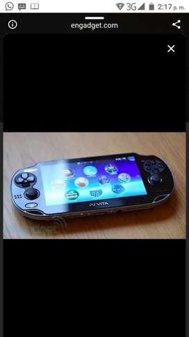 Gran Oferta Psp Vita Sony