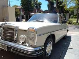 Mercedes Benz 250 / 68
