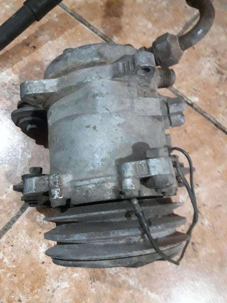 Compresor Aire Acondicionado 0