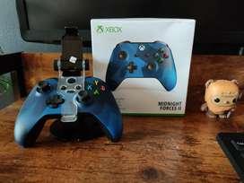 Control Xbox Tercera Generación