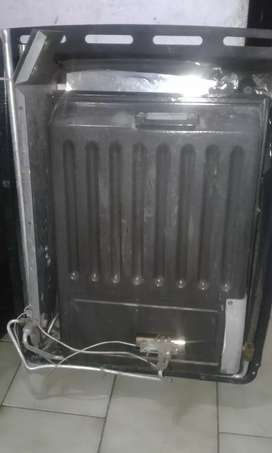Vendo calefactor de 3500 calorías