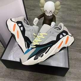 Zapatos de hombre talla 40 al 44 adiddas Yeezy boost