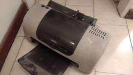 Impresora Epson Chorro De Tinta