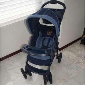 Coche para Bebé marca Graco en Perfectas Condiciones