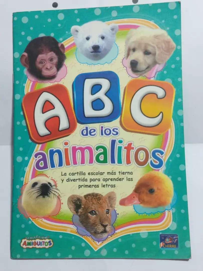 REVISTA (A B C De los Animales) 0