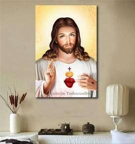 cuadros religiosos de Jesus