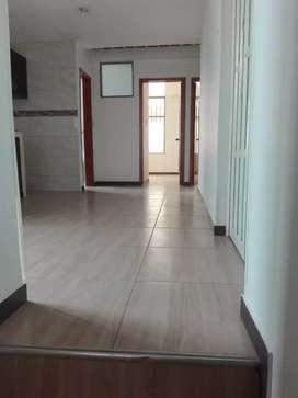 Apartamento en arriendo barrio Gustavo Jimenez Sogamoso