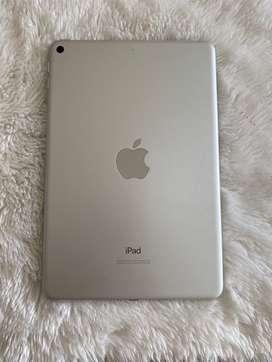iPad mini 5ta generación (9 meses de uso ) como nuevo