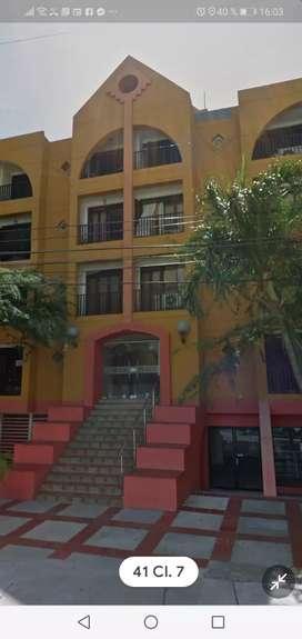 Vendo apartamento dúplex en Santa Marta sector rodadero cerca a la playa