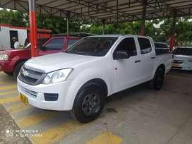 Chevrolet D-max 2015 diesel 4x2