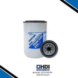 Racor | Filtro separador de agua para camiones