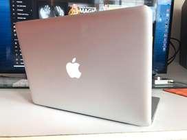 Macbook Pro 2012 13' - I5 8gb ram y 500HD