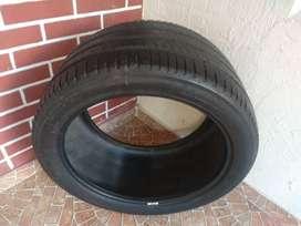 Llanta Michelin 315/35 R20 Latitude Sport 3