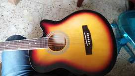 Guitarra Acustica Forro Y Bitela