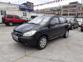 Hyundai Getz 2011 1.4