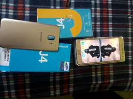 Samsung Galaxy J4 32 gigas internas