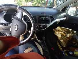 Kia automático